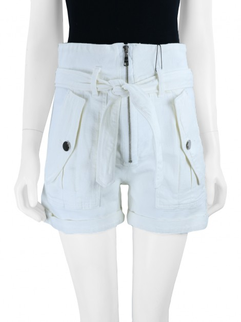 Shorts Isis Off White