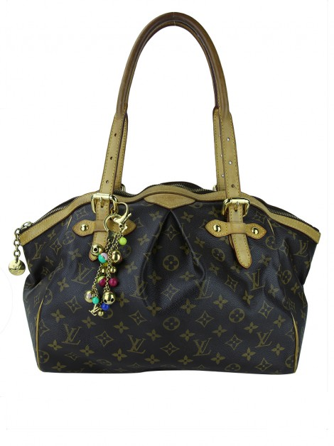Chaveiro Louis Vuitton Sinos Multicolor