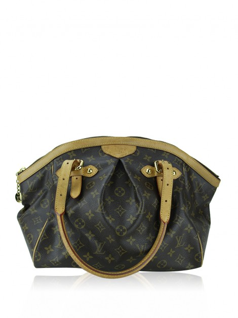 Bolsa Louis Vuitton Tivoli GM Monograma