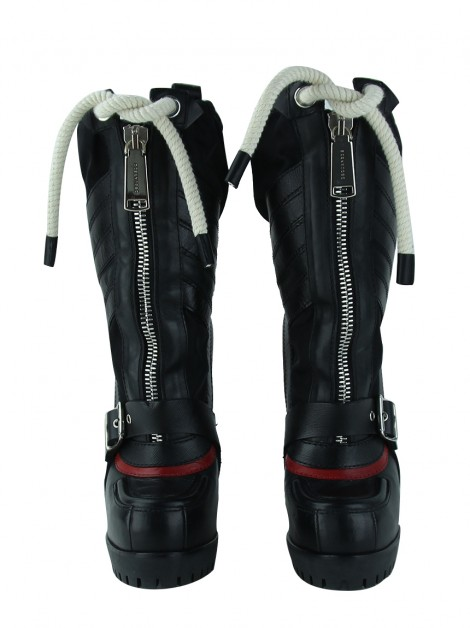 Bota Dsquared Snowmobile Nylon