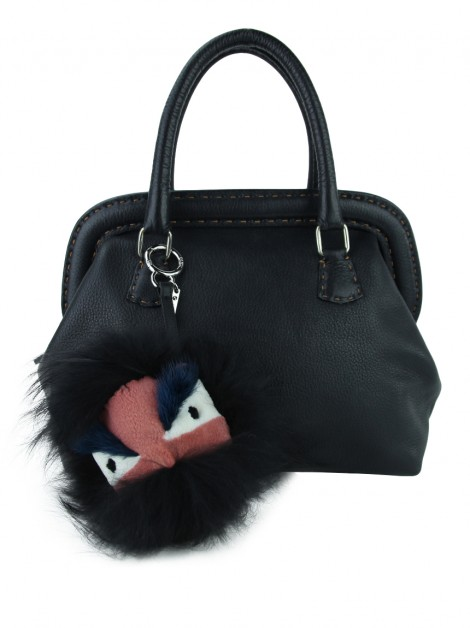 Chaveiro Fendi Dragoo Bag Bug