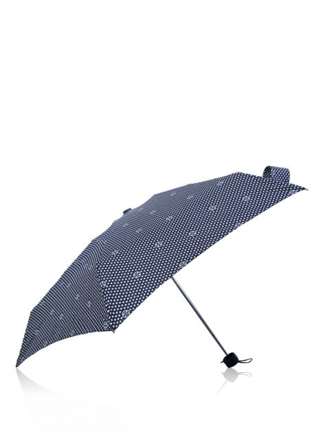 Guarda Chuva Tory Burch Mini Umbrella Polka-Dot Bicolor
