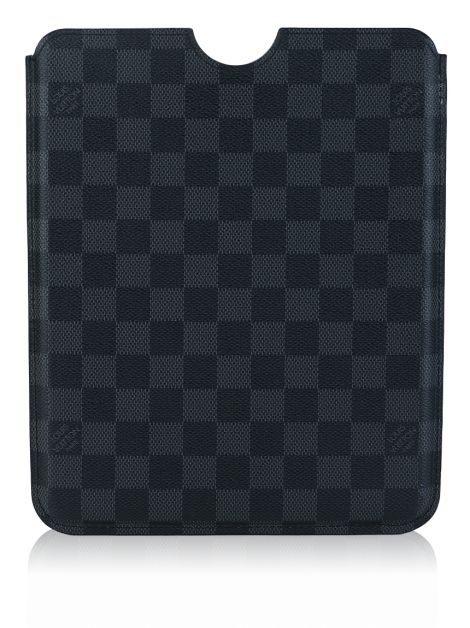 Ipad Case Louis Vuitton Damier Graphite