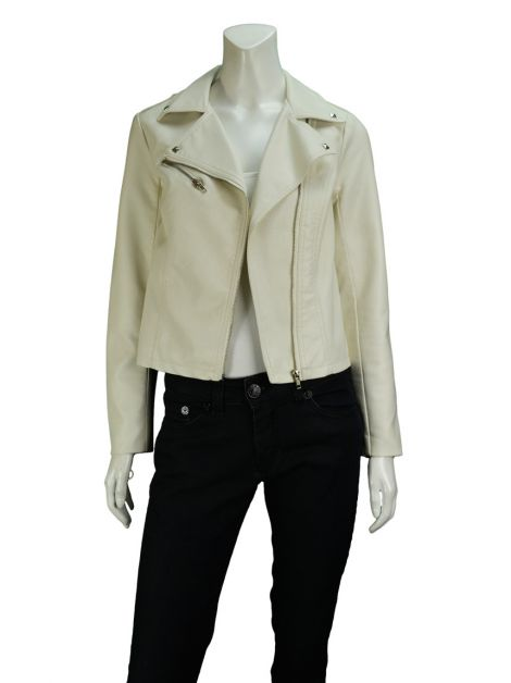 Jaqueta Forever 21 Off White