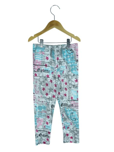 Legging John Galliano News Infantil