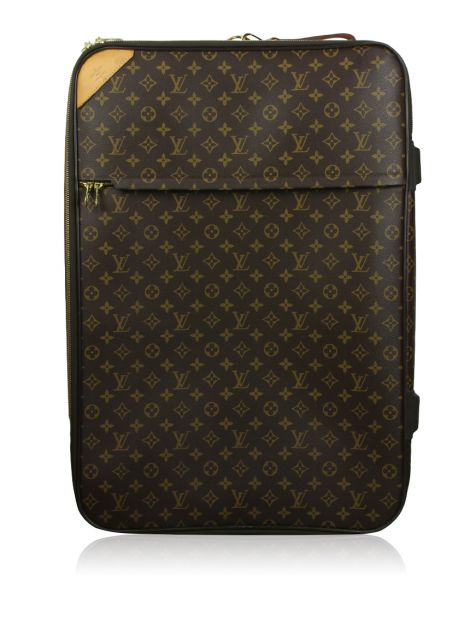 Mala de Rodas Louis Vuitton Canvas Pegase 65