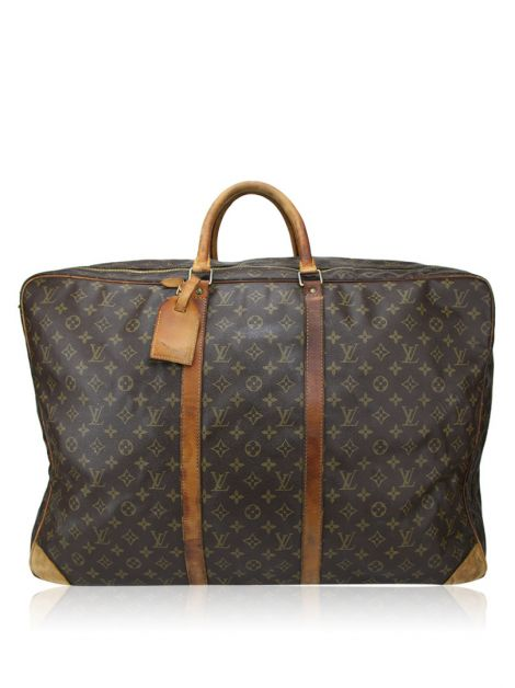 Mala Louis Vuitton Monogram Sirius 70 Canvas