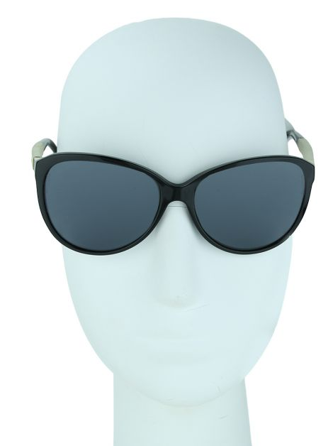 Óculos Chanel Sunglasses Preto 5225