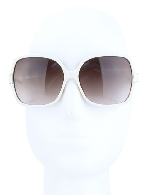 Óculos Marc by Marc Jacobs Acetato Off White