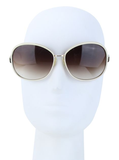 Óculos Oliver Peoples Racy Off White