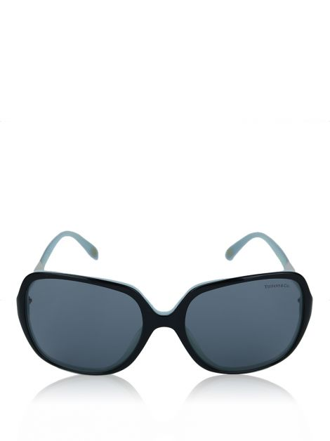 Óculos Tiffany & Co Acetato Preto