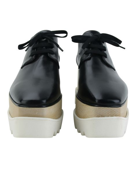Oxford Stella McCartney Elyse Preto