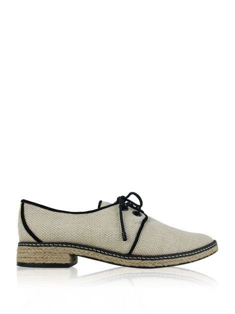 Oxford Tory Burch Sisal
