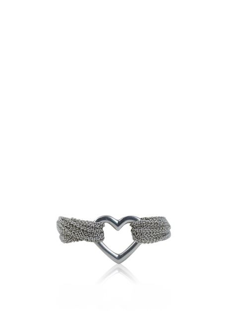 Pulseira Tiffany & Co Multi Strand Toggle 925