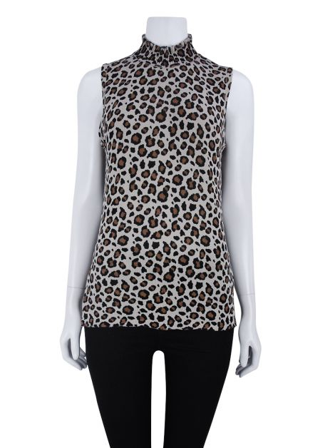 Regata Mixed Estampada Animal Print