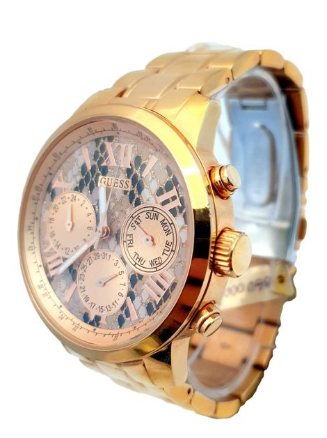Relógio Guess Rose Gold