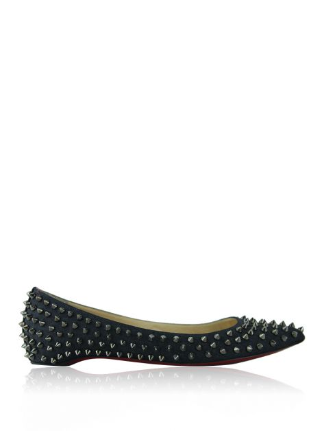 Sapatilha Christian Louboutin Pigalle Spike