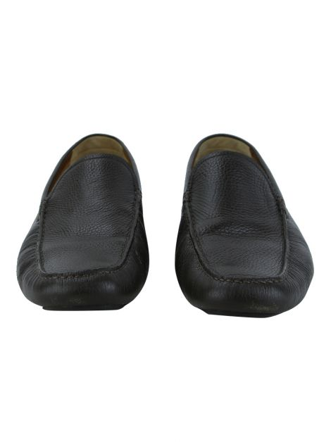 Sapato Bally Wadron Loafer Marrom