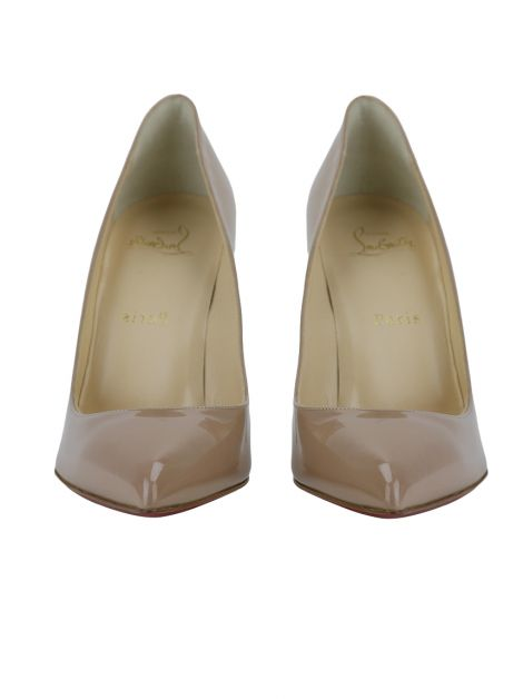 Sapato Christian Louboutin Pigalle 120mm