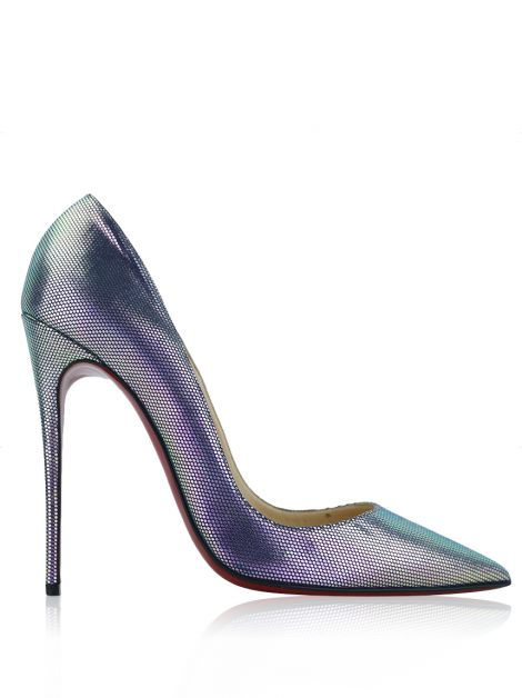 Sapato Christian Louboutin So Kate Furta-Cor