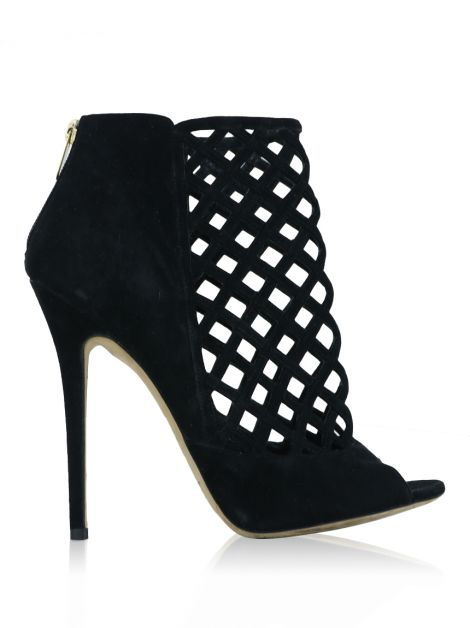 Sapato Jimmy Choo Drift Sue Preto