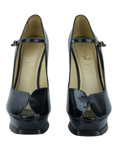 Sapato Yves Saint Laurent Tribute Mary Jane