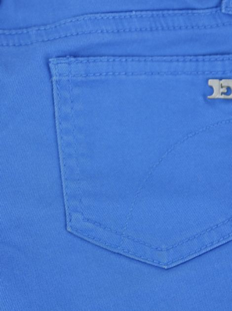 Shorts Joe's Azul Infantil