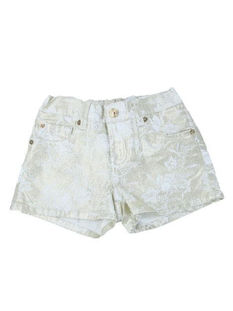 Shorts Seven For All Mankind Estampa Infantil
