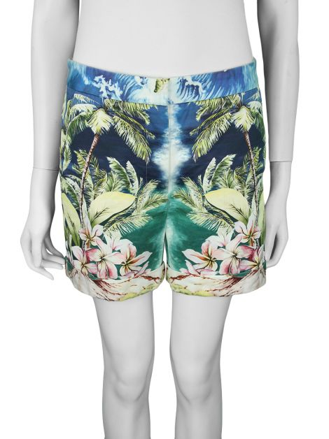 Shorts Stella McCartney Estampado