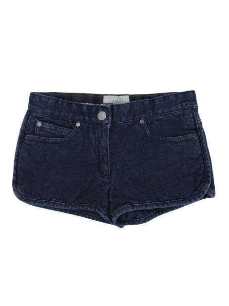Shorts Stella McCartney Kids Denim Infantil