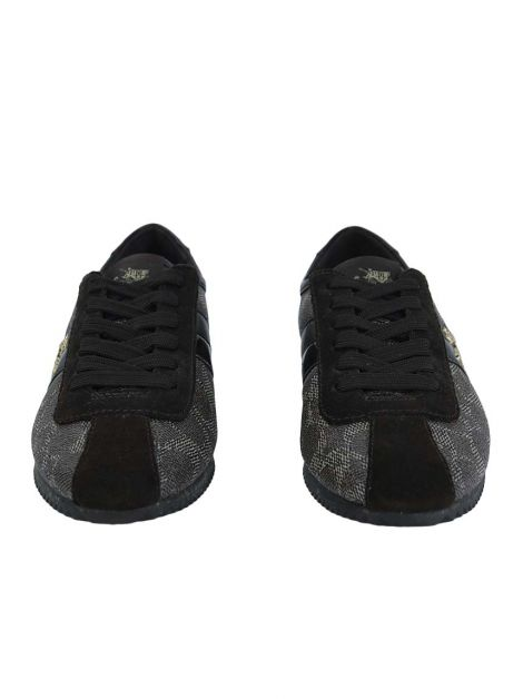Tenis Coach Canvas Monograma
