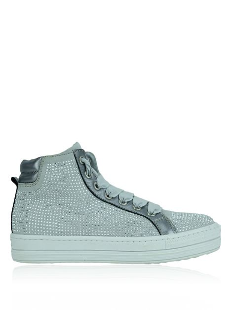Tênis Mi Mi Sol High Top Infantil