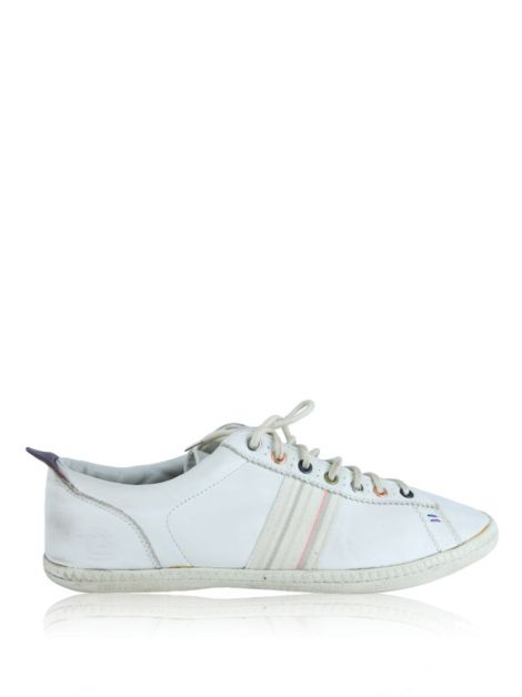 Tênis Paul Smith Branco Masculino