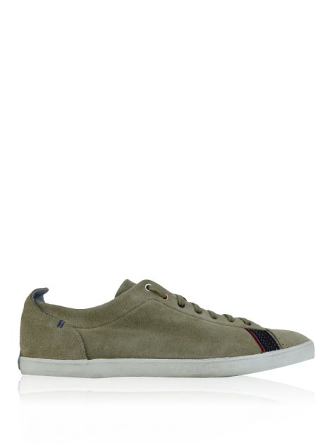 Tênis Paul Smith Camurça Masculino