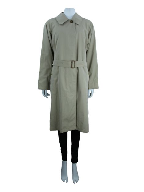 Trench Coat Burberrys' Vintage Bege