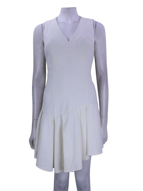 Vestido Isabella Giobbi Angel Off White