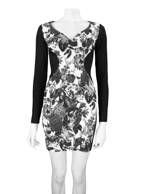 Vestido Stella McCartney Estampa Floral