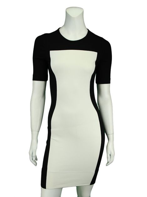 Vestido Stella McCartney P&B