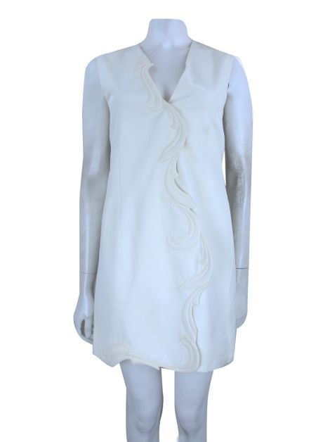 Vestido Stella McCartney Off White