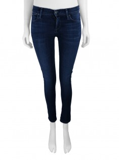 Calça Citizens Of Humanity Jeans Skinny Azul