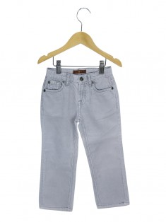 Calça Seven For All Mankind Cotelê Infantil