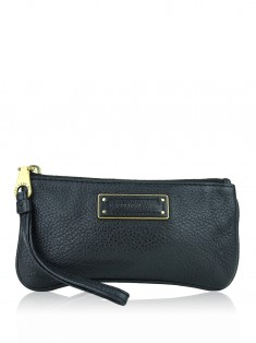 Clutch Marc By Marc Jacobs Too Hot to Handle Preto