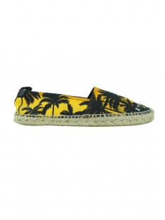 Alpargata Yves Saint Laurent Espadrille Canvas Sunset