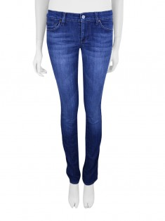 Calça Seven For All Mankind Edie Jeans
