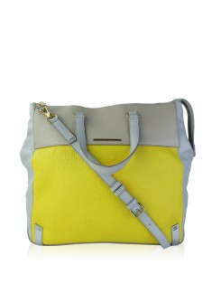 Bolsa Marc By Marc Jacobs Sheltered Island Satchel Colorblock