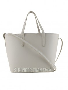 Bolsa Schutz Mini Shopping Stronger Rosa