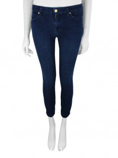 Calça Seven For All Mankind The Skinny Jeans