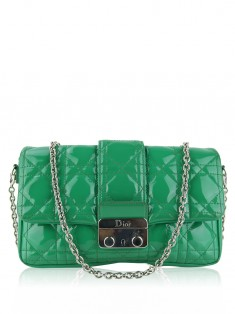 Clutch Christian Dior Clutch Miss Promenade Cannage Quilted