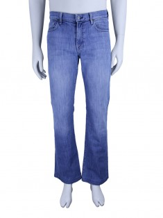 Calça Seven For All Mankind Jeans Bootcut Masculina