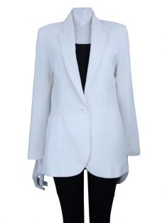 Blazer Daslu Off-White